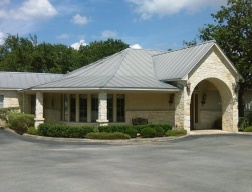 Outside view of Boerne dental office